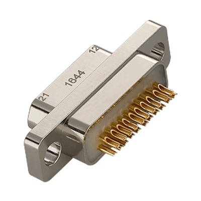 Sunkey R04A Serie Solder Cup Connector