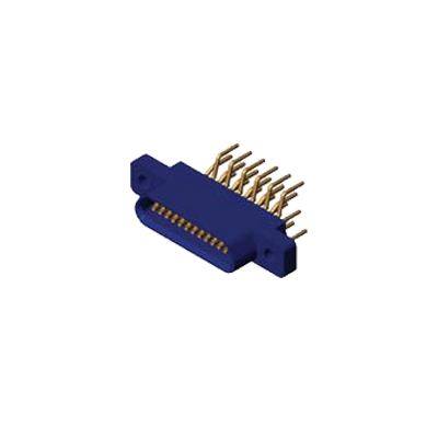 Sunkye R04 MIL-DTL-83513 Micro D-Sub PCB S1 Type Connectors
